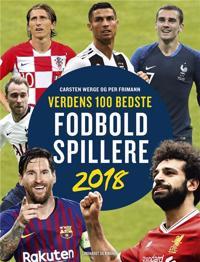 Verdens 100 bedste fodboldspillere 2018