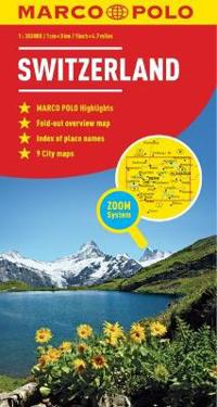 Marco Polo Switzerland