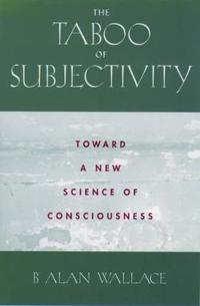 The Taboo of Subjectivity