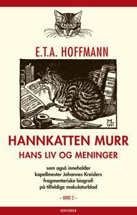Hannkatten Murr