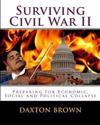 Surviving Civil War II: Preparing for Economic, Social and Political Collapse