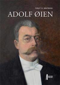 Adolf Øien - Terje T.V. Bratberg   Ridgeroadrun.org