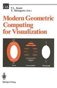 Modern Geometric Computing for Visualization