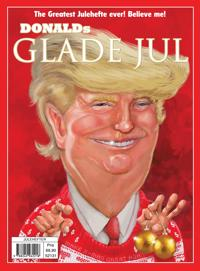 Donalds glade jul -  pdf epub