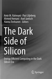 The Dark Side of Silicon : Energy Efficient Computing in the Dark Silicon Era
