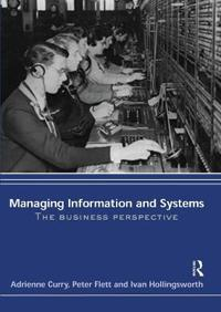 Managing Information And Systems