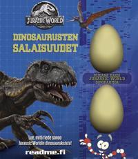 Dinosaurusten salaisuudet - Jurassic World