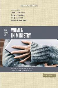 two views on women in ministry Watch read two views on women in ministry (counterpoints: bible and theology) ebook free by zyzlgmyi on dailymotion here.