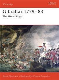 Gibraltar 1779-1783