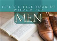 Life's Little Book of Wisdom for Men