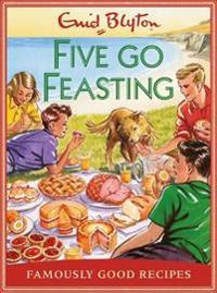 Five go Feasting
