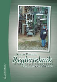 Reglerteknik för processindustrin