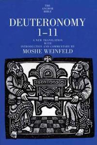 Deuternomy 1-11