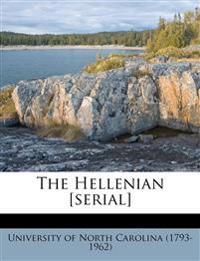 The Hellenian [serial]