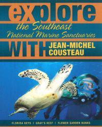 Explore the Southeast National Marine Sanctuaries with Jean-Michel Cousteau