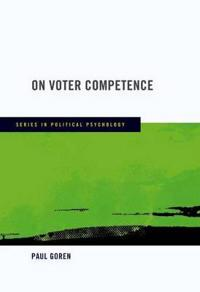 On Voter Competence