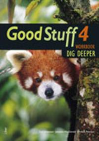 Good Stuff 4 Dig Deeper