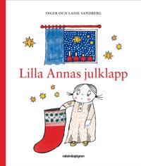 Lilla Annas julklapp (med katt)