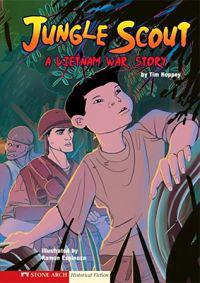 Jungle Scout: A Vietnam War Story