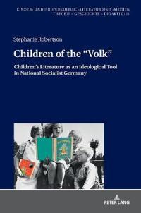 "Children of the ""Volk"""