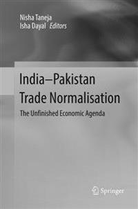 India-Pakistan Trade Normalisation