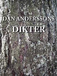 Dan Anderssons dikter