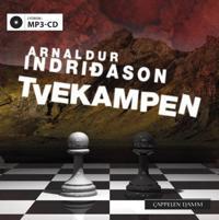 Tvekampen - Arnaldur Indridason | Ridgeroadrun.org