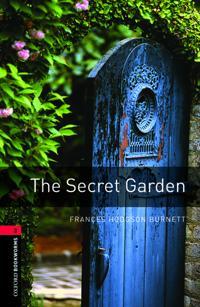 Oxford Bookworms Library: The Secret Garden