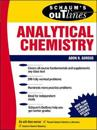 Schaum's Outline of Theory and Problems of Analytical Chemistry