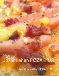 Jokamiehen Pizzakirja