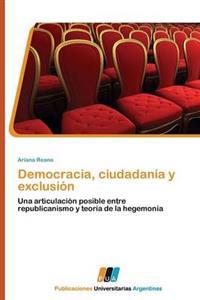 Democracia, Ciudadania y Exclusion