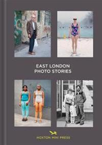 East London Photo Stories