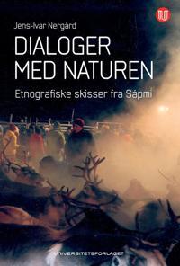 Dialoger med naturen - Jens-Ivar Nergård | Ridgeroadrun.org