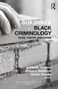 Building a Black Criminology, Volume 24