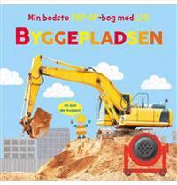 Min bedste pop-op-bog med lyd: Byggepladsen