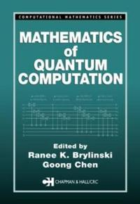 Mathematics of Quantum Computation