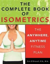 Complete Book Of Isometrics