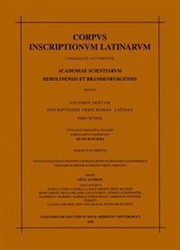 Tituli Magistratuum Populi Romani Ordinum Senatorii Equestrisque