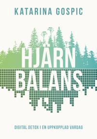 Hjärnbalans - Detox i en uppkopplad vardag