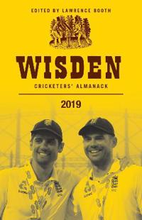 Wisden Cricketers' Almanack 2019 -  - böcker (9781472964045)     Bokhandel