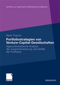 Portfoliostrategien von Venture-Capital-gesellschaften
