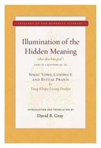 Illumination of the Hidden Meaning Volume 2