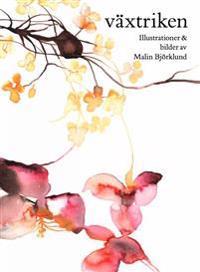 Växtriken : illustrationer och bilder
