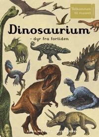 Dinosaurium - Lily Murray | Inprintwriters.org