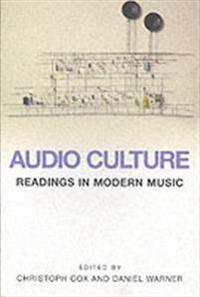 Audio Culture