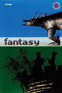 Fantasy : Antologi