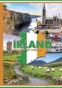 IRLAND Republic of Ireland