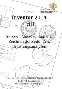 Autodesk(c) Inventor 2014 Teil1
