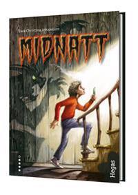 Midnatt (bok + cd)