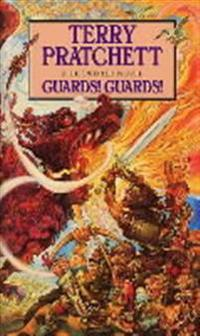 Guards! Guards! : a Discworld novel
